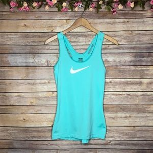 Nike Pro Dri-Fit Running Tank Top